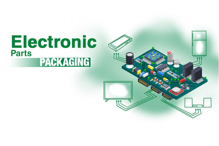 Econovus Electronics Packaging