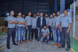 Econovus Team