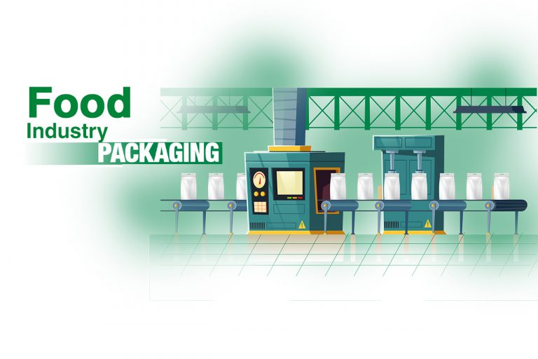 Econovus Food Industry Packaging