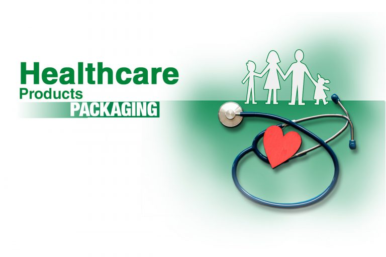 Econovus Healthcare Packaging