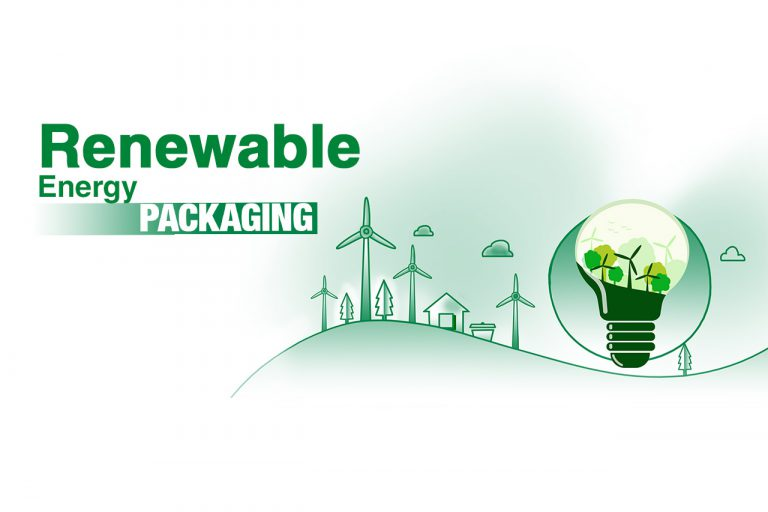 Econovus Renewable energy Packaging